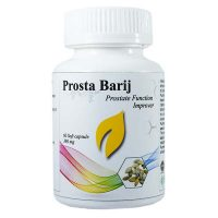 Prostate medication
