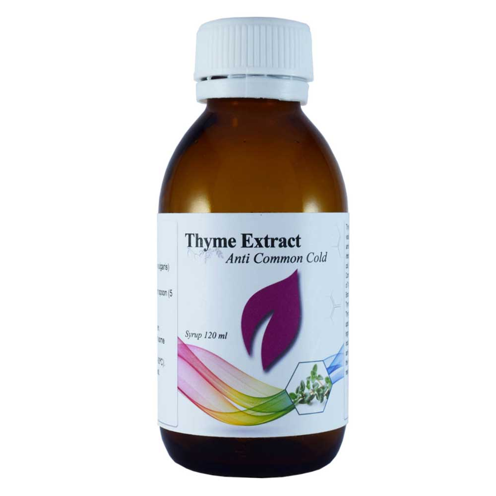 SGD014-Thyme-extract-Anti-Common-Cold