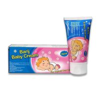 best baby lotion