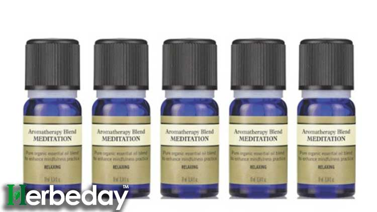 essential oils for